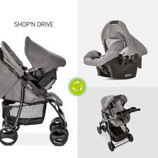 Hauck Disney Winnie the Pooh Cuddles Travel System shopper pushchair+Car seat+RC