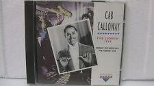 Cab Calloway The Jumpin' Jive Classic Jazz UK Import CD Charly Records 1992 c566
