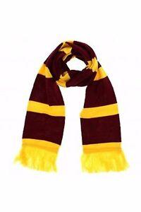 Wizard Schoolboy Accessories Tie Scarf Wand Hogwarts World Book Day