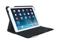 LOGITECH ultra sottile Inglese Russo Tastiera Folio iPad Air compatibile Pro 9.7