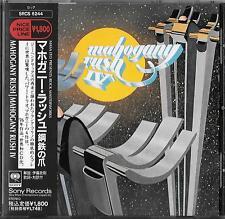 MAHOGANY RUSH Mahogany Rush IV (1976) Japon W/OBI SRCS - 6244 Frank Marino Hendrix