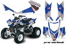Arctic Cat AMR Racing Graphics Sticker Kits ATV DVX 400/300 Decals DVX400 P40 B