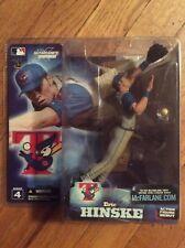 "2003 McFarlane Sportspicks, Mlb, Baseball, ""Eric Hinske #11� Blue Jays Figure"