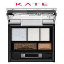 [KANEBO KATE] Brown Shade Eyes N WT-2 OFF WHITE BRN Eyeshadow Palette JAPAN NEW