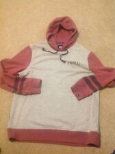 mens animal hoodie medium