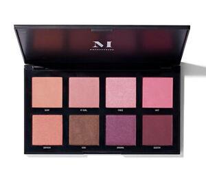 Morphe ~ 8C Cool Pro Blush Palette ~ Full Size ~ BNIB