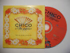CHICO & THE GYPSIES : VAGABUNDO ♦ CD SINGLE PORT GRATUIT ♦