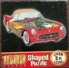 Sure-Lox Street Muscle Puzzle (over 3 feet long) Nib (1016) 60180