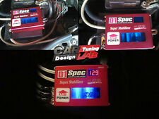 D1Spec Ground Wires Earthing & Voltage Stabilizer LED DISPLAY