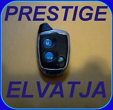 PRESTIGE 103BP AFTERMARKET REPLACEMENT REMOTE TRANSMITTER KEY FOB ELVATJA