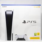 PS5   PlayStation 5 Disc Edition   NEU & OVP   Sofort Verfügbar mit Rechnung