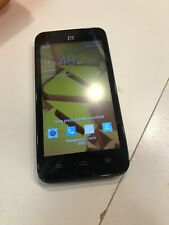 Boost Mobile ZTE Speed N9130 Prepaid Android 4G Smartphone Cellphone Ztespeed