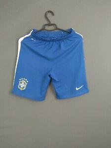 Brazil Brasil Shorts Size Kids 13-15 y Boys Youth Young Nike 575814-493 ig93