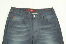 Miss Sixty Women's Jeans Flare Denim Size 27 Retail $149