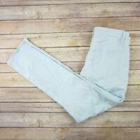 GAP 1969 Women's Skinny Jeans SIZE 26 Sky Blue