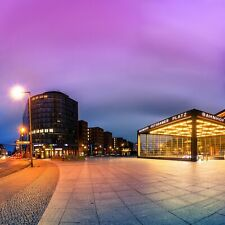 3T Städtetrip Berlin Reisegutschein | 4* Wellnesshotel für 2P | Angebot Urlaub