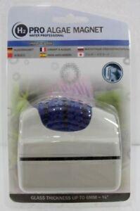 Aquarium Magnetic Glass Cleaner Algae Scrub Fish Tank Cleaner 6mm Glass Cleaner