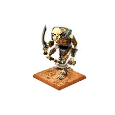 TOMB KINGS Tomb giant necrolith bone #1 Warhammer Fantasy METAL