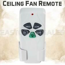 For Ceiling Fan Remote KUJCE9603 KUJCE9805 L3HFAN35T1 KUJCE9103 Dip Switch