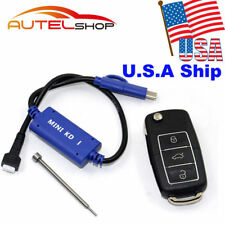 USA Stock OBD KeyDIY Mini KD Mobile Key Remote Maker Generator for Android