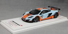 Truescale McLaren MP4-12C GT3 Spa 24H 2012 Bell, Meyrick & Wainwright TSM134331