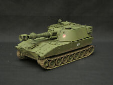 1/35 ITALERI M109 HOWITZER FULL PRO BUILT AND PAINTED SCALE MODE