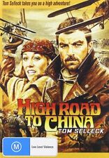 High Road to China (Region free dvd)