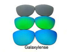 Galaxy Lentes De Repuesto Para Oakley Frogskins blue&green&titanium Polarizados