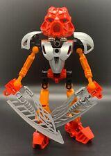 Lego Bionicle Toa Nuva Tahu Nuva (8572)