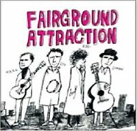 Fairground Attraction - The Very Best Of [CD]