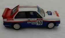 Scalextric BMW M3 Altaya Motul Nº10