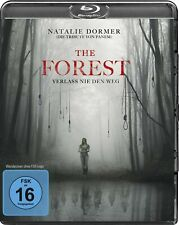 The Forest - Verlass nie den Weg (Blu-ray) - Natalie Dormer
