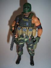 NECA PLAYER SELECT ARMY OF TWO RIOS LOOSE ACTION FIGURE