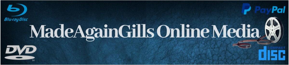 MadeAgainGills Online Media