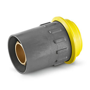 Karcher Pressure Washer Quick Release Coupling For HD HDS Machines 2.115-000.0
