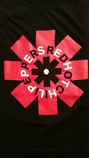 T shirt, Red Hot Chili Peppers, L / XL, new