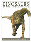West, David-Dinosaurs Of The Middle Jurassic BOOK NEUF
