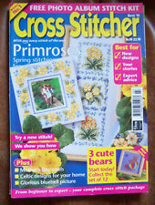 CrossStitcher issue 80