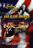 Lawrence Welk - God Bless America [New DVD]