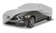 2002-2005 Ford Thunderbird Custom Fit Cotton Gray Plushweave Indoor Car Cover