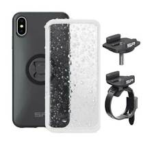SP Connect Phone Bike Mount Kit, IPhone XS Max - Black