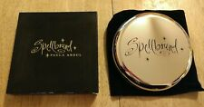 Paula Abdul Spellbound CD Limited Edition Makeup Compact Release - Complete