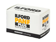 Ilford Pan F 35mm 36 Exp Film Pack of One