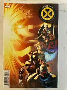 HOUSE OF X #3 Marvel Comics X-Men NM
