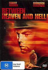 Between Heaven And Hell - NEW DVD