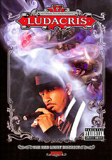 Ludacris - The Red Light District (DVD, 2005)