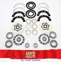 Swivel/Wheel Bearing kit - Suzuki Sierra 1.0/1.3 (81-96) Maruti (90-99) Samurai