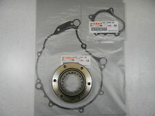 01-03 YFM660R RAPTOR 660R 02-03 LE NEW STARTER ONE WAY CLUTCH & OEM GASKET KIT