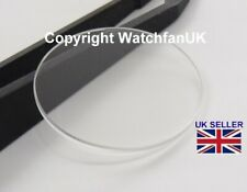 Mineral crystal glass Fits Seiko 6138-3002 Chronograph #2