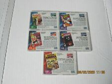 1992 SKYBOX MARVEL MASTERPIECES FIRST ENCOUNTER SET   1-D TO 5D  EXCE COND